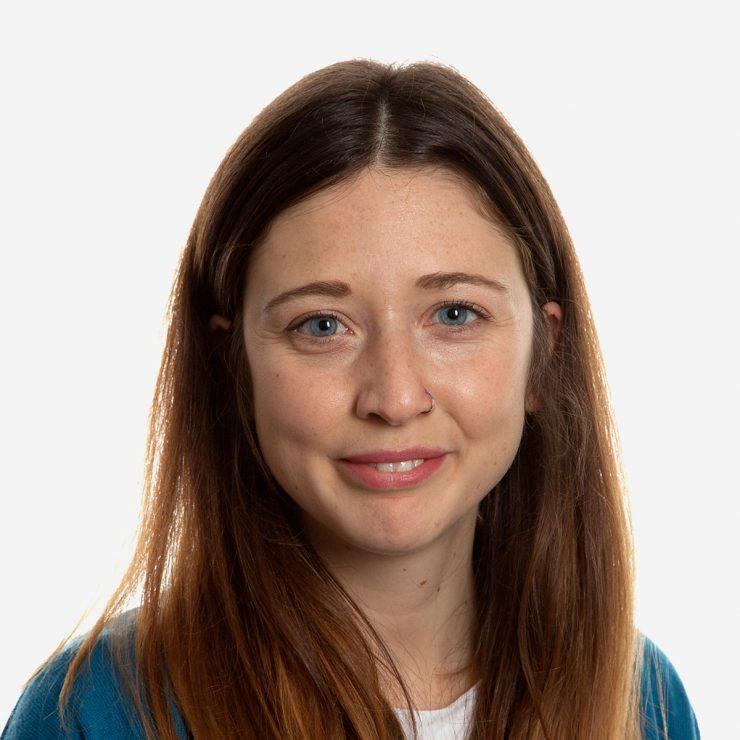 Dr Elisa Liberati, Research Associate