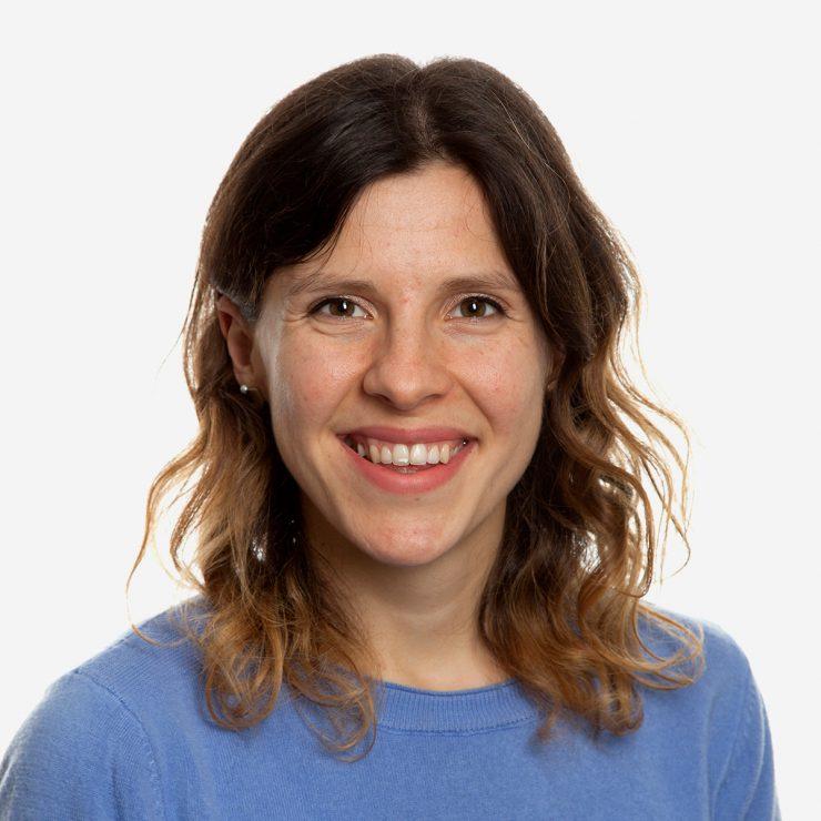 Helen Gardner, Events and Engagement Coordinator