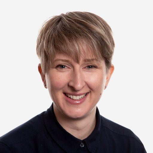 Dr Jenni Burt, Senior Social Scientist