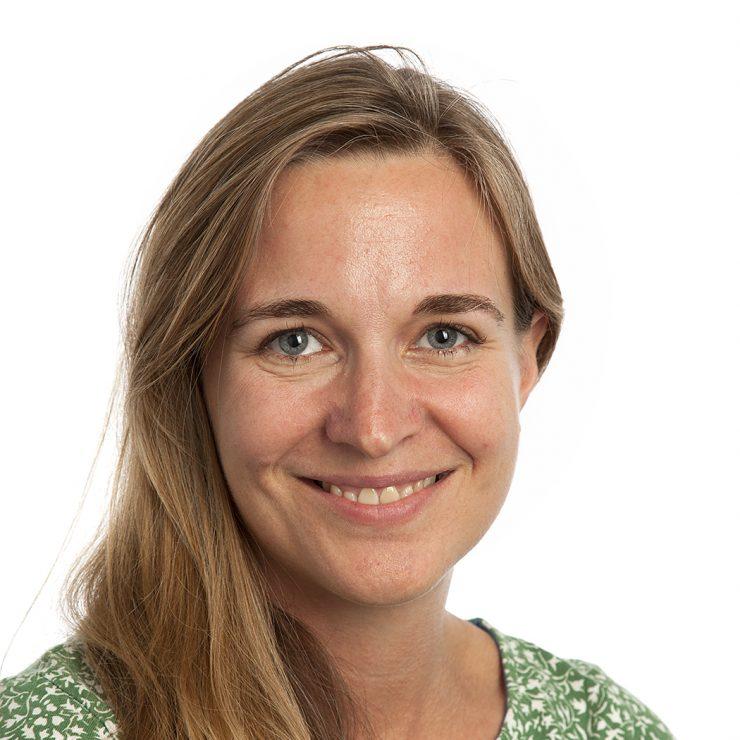 Zoe Fritz