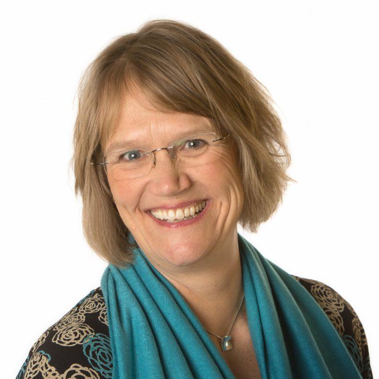 Fiona Reed
