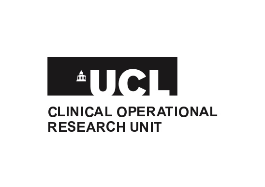 Clinical Operational Research Unit, University College London.
