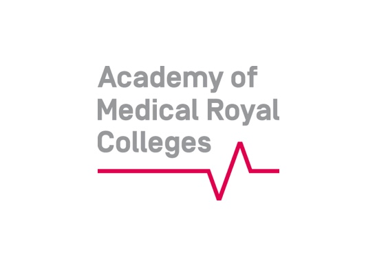 Academy of Medical Royal Colleges.