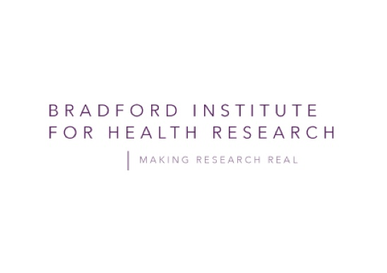 Bradford Institute for Health Research.