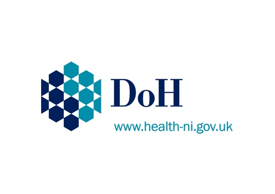 Department of Health for Northern Ireland.