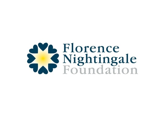 Florence Nightingale Foundation.