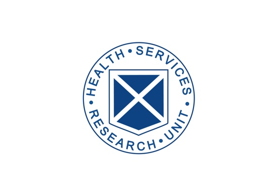 Health Services Research Unit, University of Aberdeen.