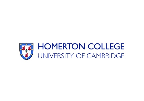 Homerton College, University of Cambridge.
