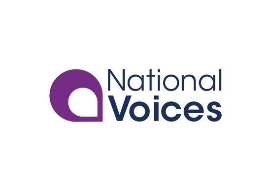 National Voices.