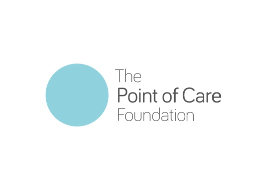 Point of Care Foundation.