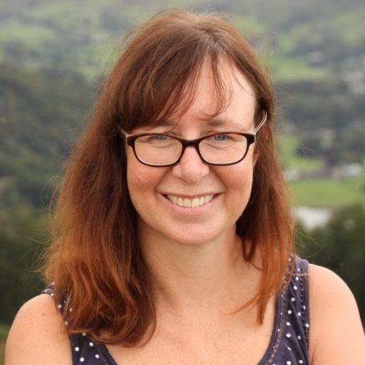 Vanessa Pinfold