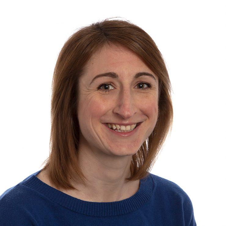 Gwen Brierley