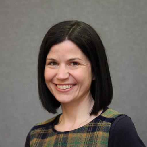 Dr Joanne McPeake